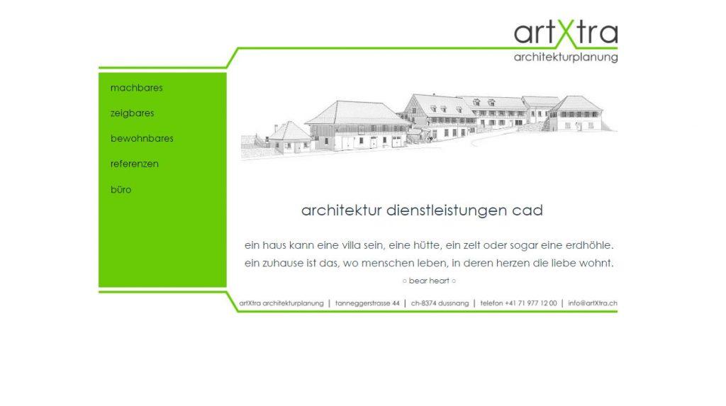 artXtra