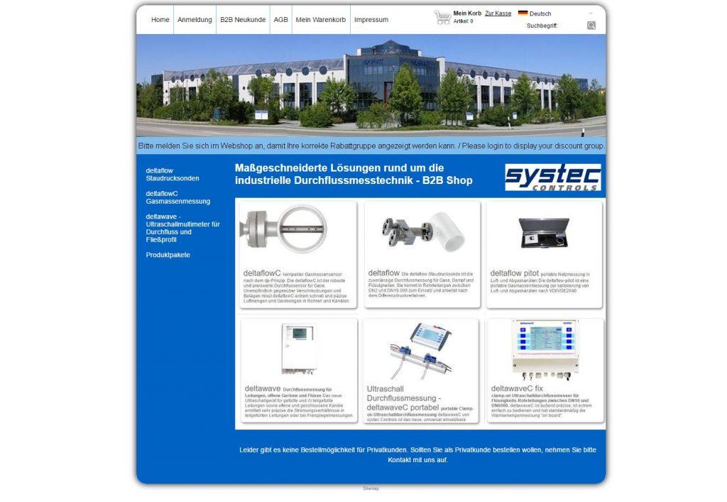 systec controls