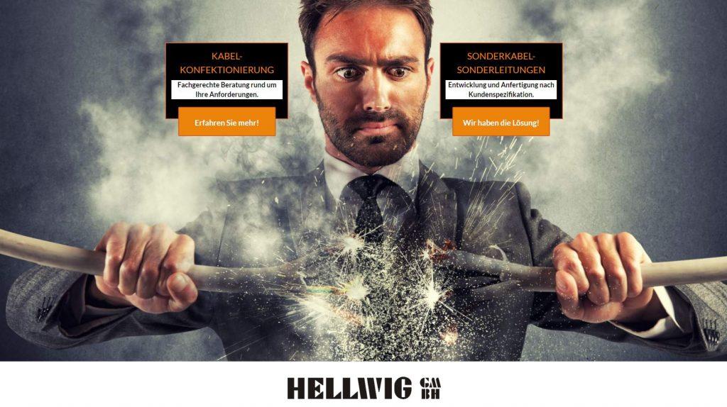 HELLWIG A.S.E.